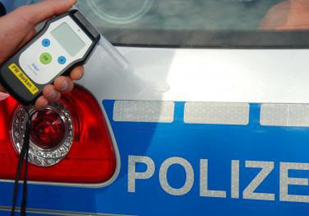 Symbolfoto: Polizei