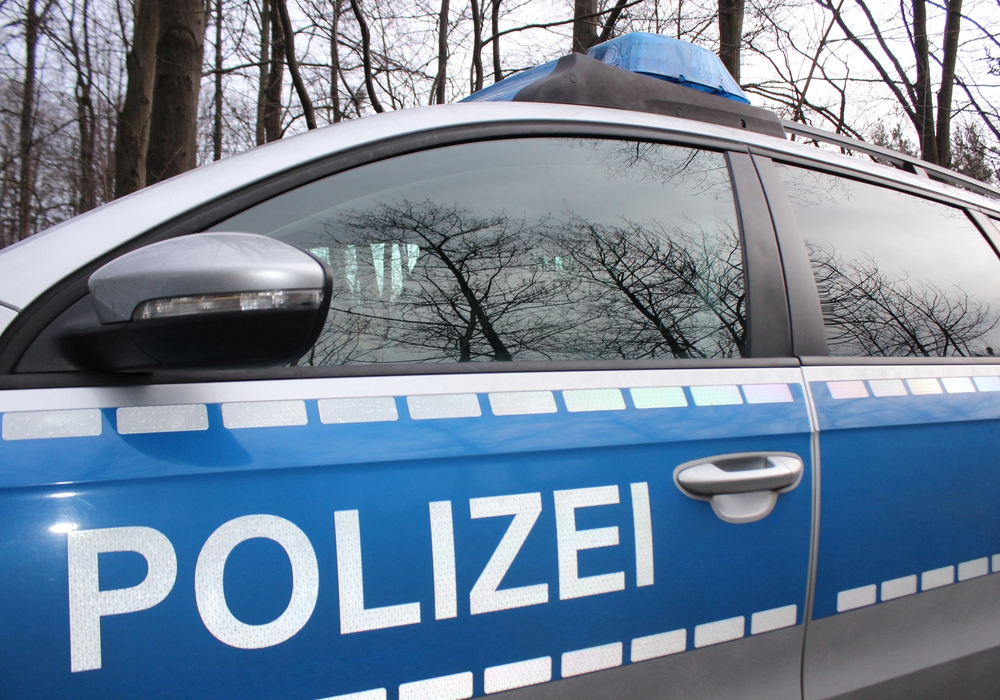 Polizei meldet Fahrer, der ohne Führerschein unterwegs war. Symbolfoto:  Anke Donner