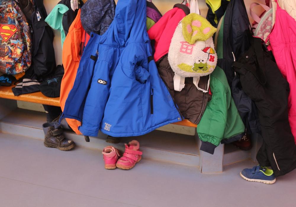 In Braunschweig soll die Kinderbetreuung nicht ausgebaut werden.  Symbolfoto: Robert Braumann