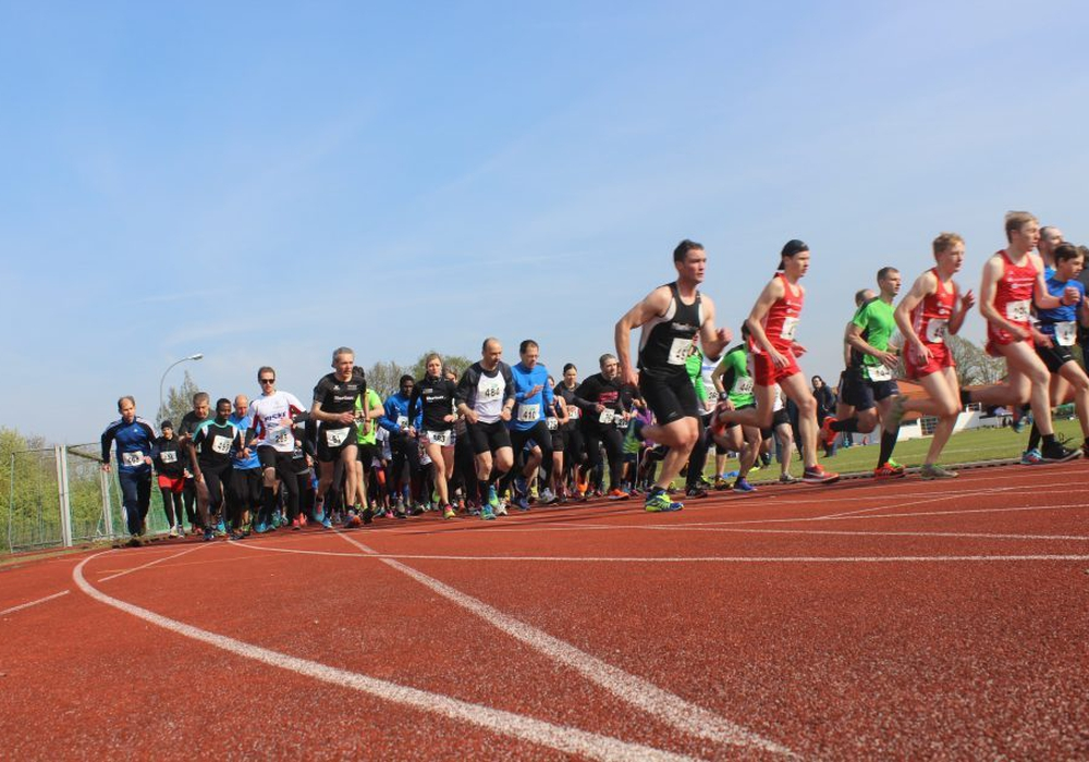 An der letztjährigen Auflage nahmen mehr als 300 Menschen teil. Foto: Anke Donner
