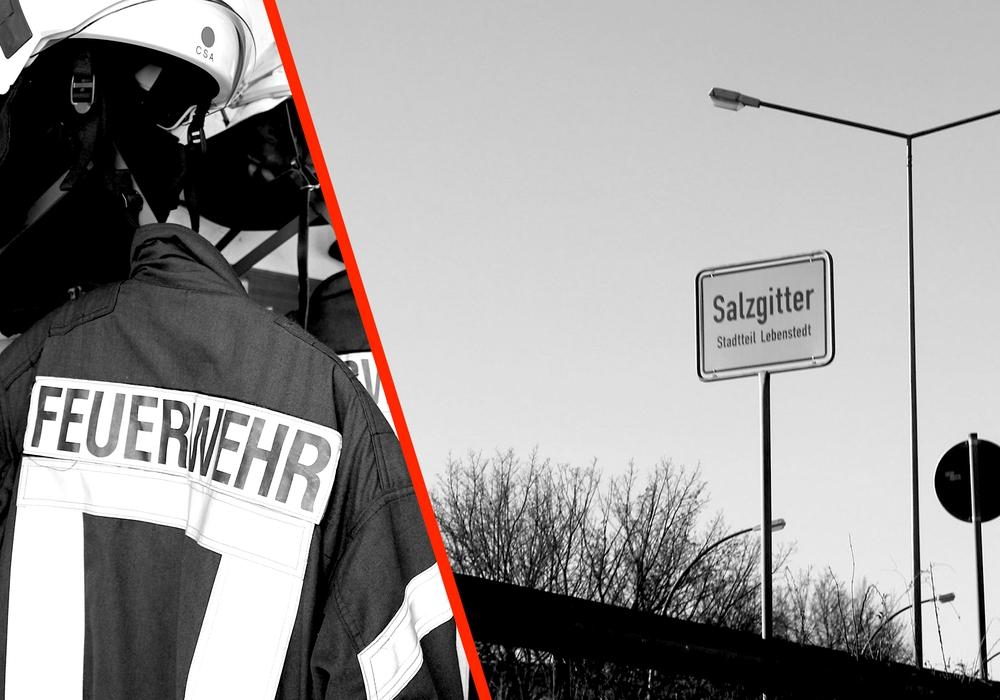 Ein vermeintlicher Kamerad der Freiwilligen Feuerwehr Lesse sorgt für große Aufregung. Nun äußert sich die Feuerwehr. Symbolfoto: Nick Wenkel/Archiv