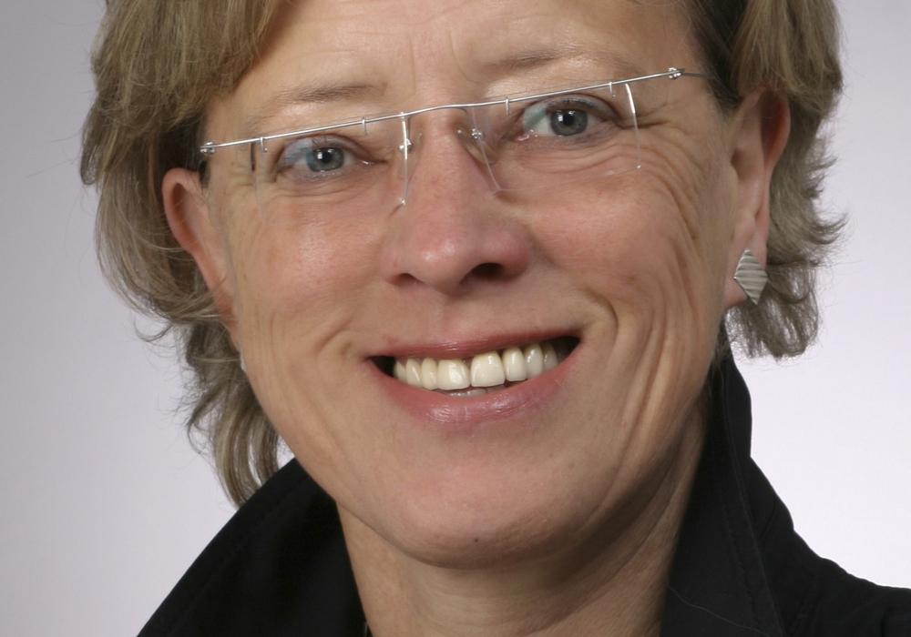 Stadtbaurätin Monika Thomas wechselt nach Berlin.  Foto: Stadt Wolfsburg