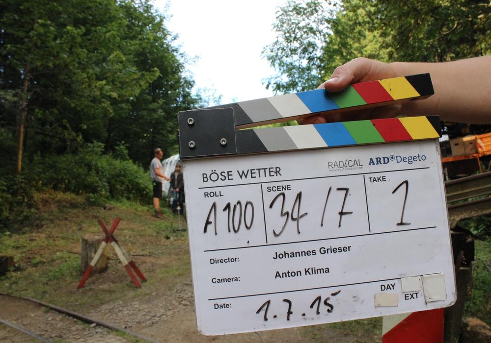 Goslar ist als Drehort für Filme sehr begehrt. Mehr als 15 Filme wurden bis heute in der Kaiserstadt gedreht. Symbolfoto: Anke Donner