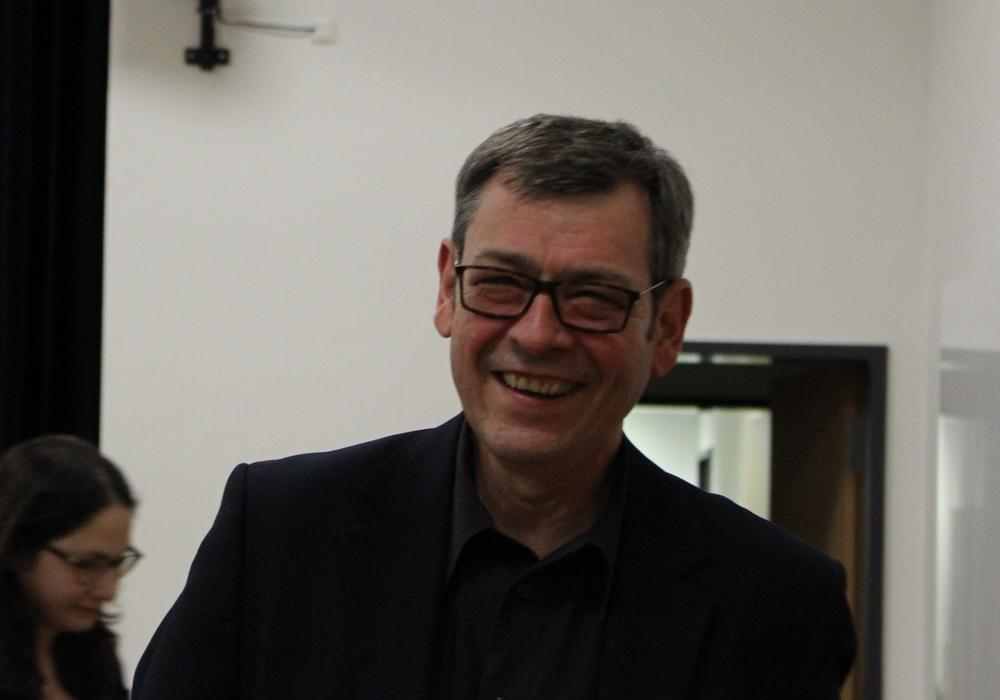 Der SPD-Landtagsabgeordnete Matthias Möhle freut sich über die Förderung. Archivfoto: Frederick Becker
