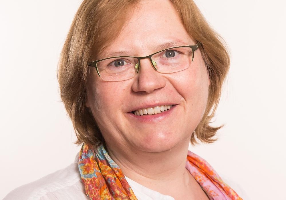 Jutta Plinke von den Grünen bedauert die Pläne für das neue Soziokulturelle Zentrum. Foto: Privat