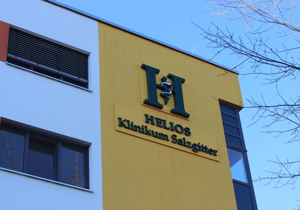 Erneut läuft ein Verfahren gegen das Helios Klinikum in Salzgitter. Symbolfoto: Alexander Panknin