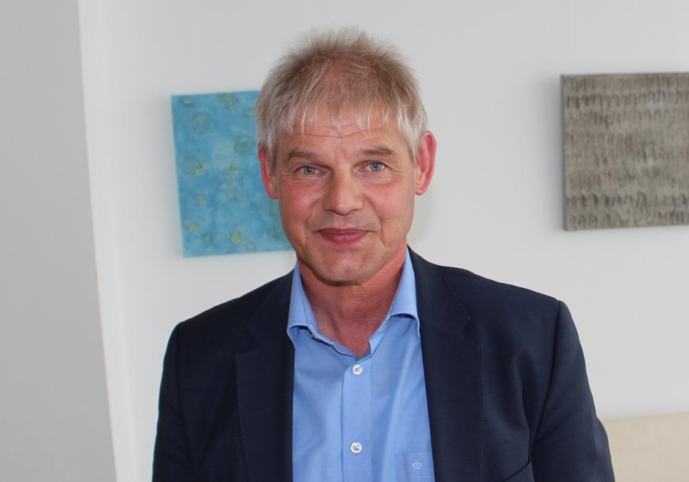 Bürgermeister Frank Klingebiel bezeichnet den Verhandlungsdurchbruch als großen Erfolg.  Foto: Alexander Dontscheff