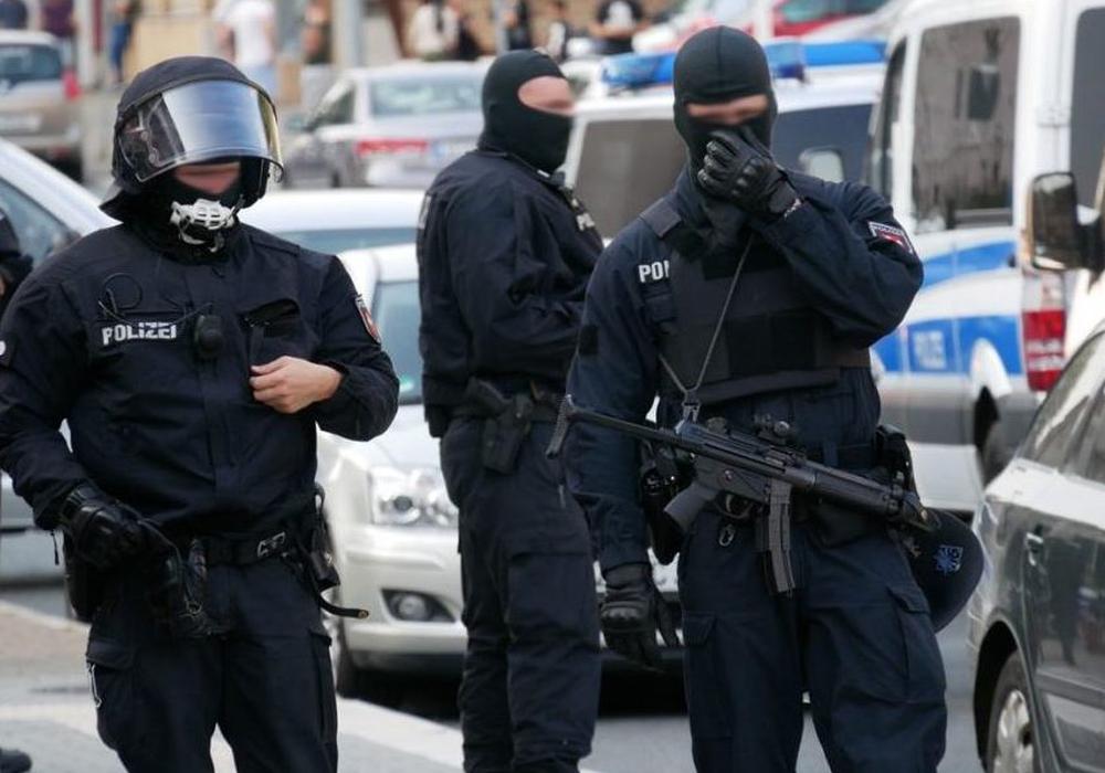 Hat die Polizei die Clankriminalität noch im Griff? Symbolbild