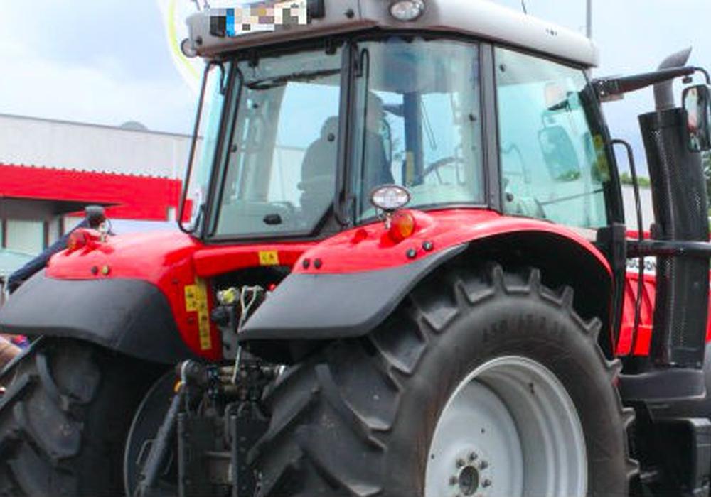 Es werden sich viele hundert Traktoren auf den Weg nach Hannover machen. Symbolfoto: regionalHeute.de