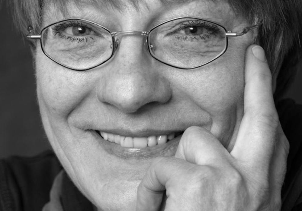 """Psychologin Helga Mennecke referiert über das Thema """"Teilleistungsschwächen"""". Foto: CJD Braunschweig und Salzgitter"""