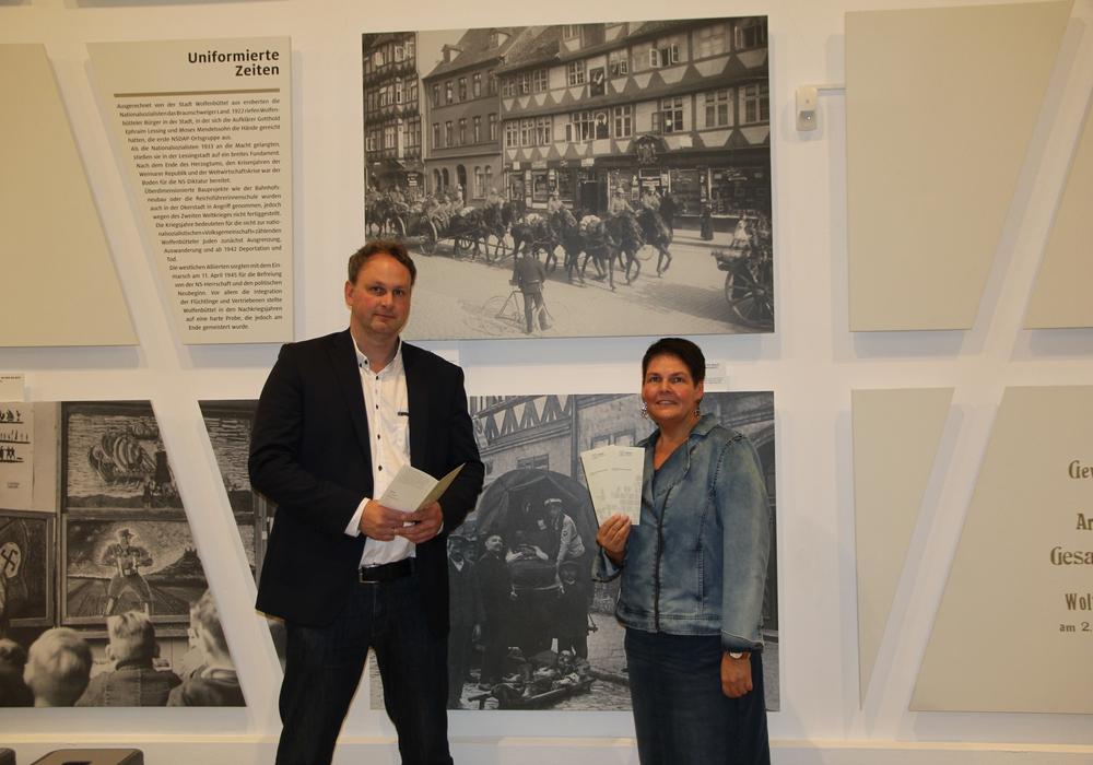 Das Bürger Museum konnte in den ersten vier Monaten 6.200 Besucher empfangen. Foto: Museum Wolfenbüttel