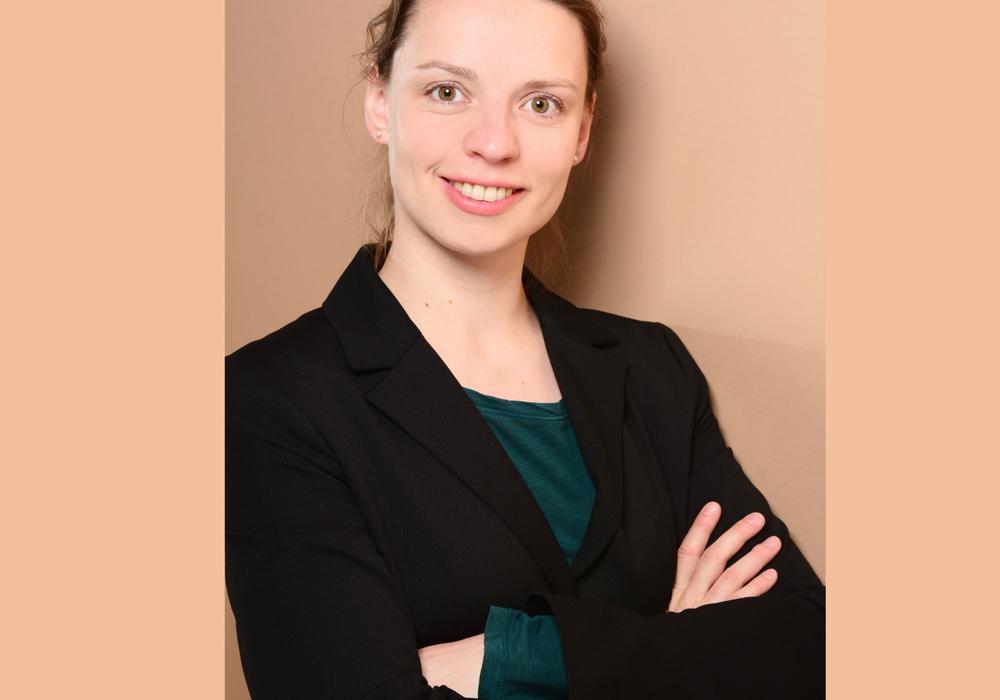 Dr. Stefanie Oellrich. Foto: MVZ Campus Gifhorn