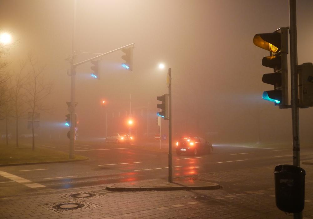 Großer Erfolg durch Sanierungsmaßnahmen der Straßenbeleuchtung. Symbolfoto: Alexander Panknin