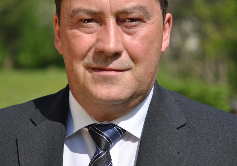 Der heimische Bundestagsabgeordnete Uwe Lagosky freut sich auf zahlreiche Anmeldungen aus seinem Wahlkreis  für das Auslandsjahr in den USA. Foto: Privat