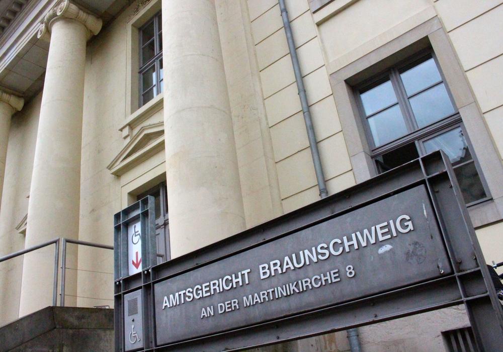Beim Amtsgericht werden einige Verfahren in der nächsten Woche behandelt. Foto: Sina Rühland