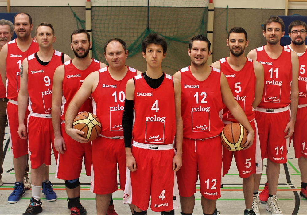 Die Herren der Basketballer vom MTV Wasbüttel suchen Nachwuchs. Foto: MTV Wasbüttel
