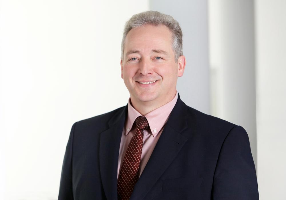 Frank Oesterhelweg. Foto: privat