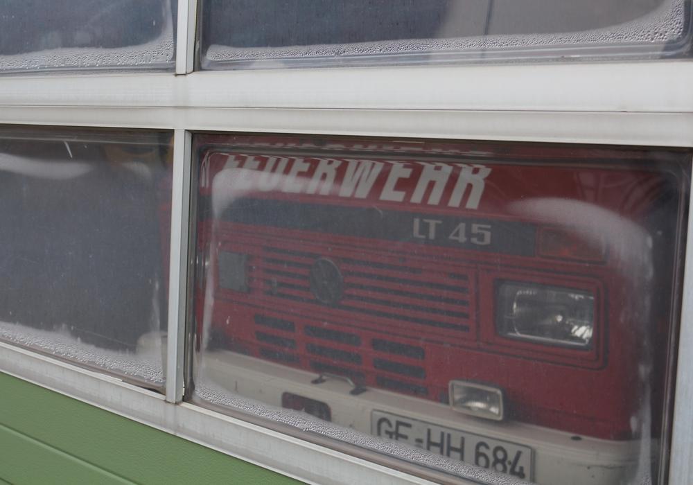 Symbolbild: Feuerwehr Gifhorn, Foto: Robert Braumann