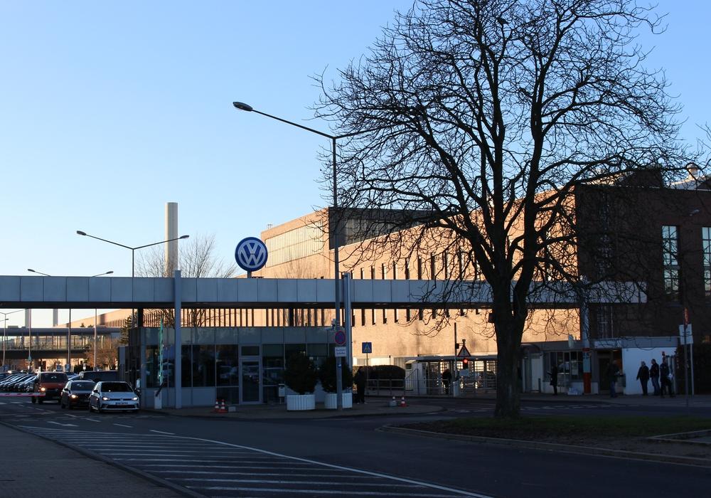 Volkswagen erzielt endlich wieder einen Gewinn. Foto: Magdalena Sydow