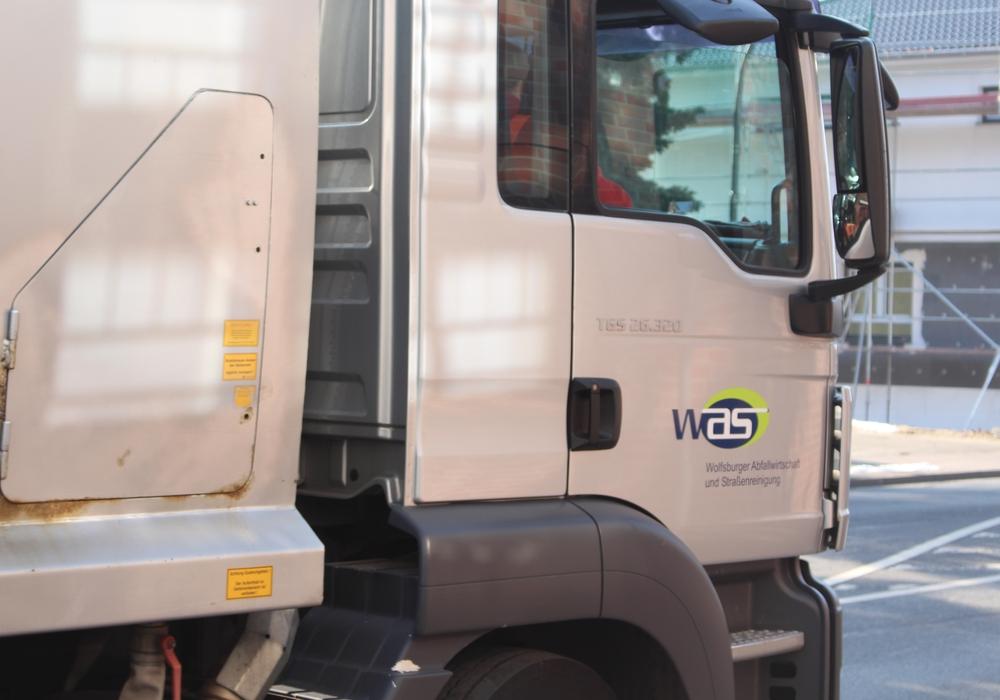 Die Müllabfuhr kommt in der kommenden Woche zu anderen Zeiten. Foto: Christoph Böttcher