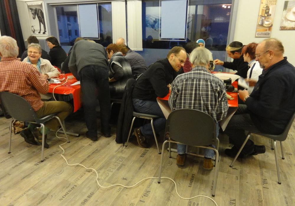 Am 26. Januar findet das nächste Repair Café statt. Foto: Privat