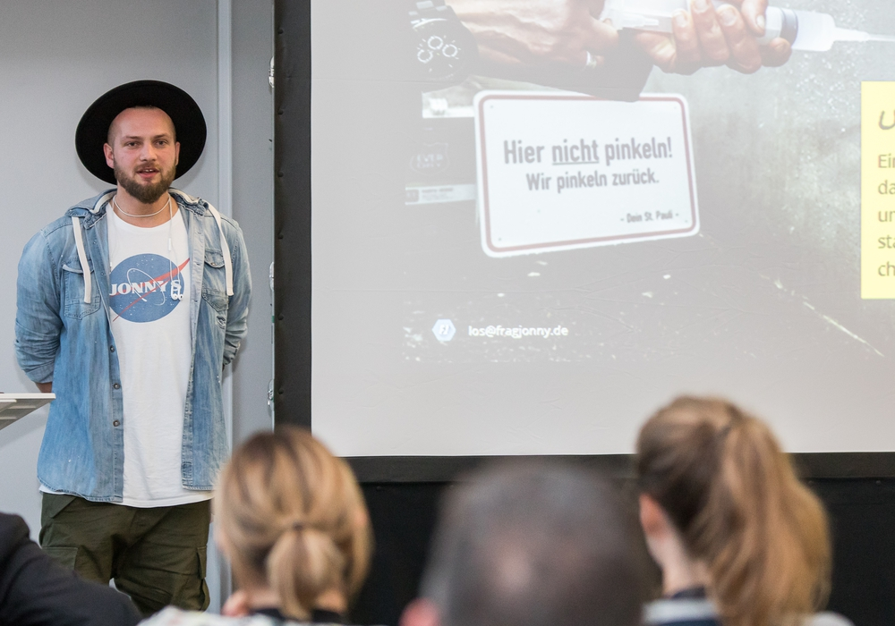 Große Probleme mit kleinen Geschäften? Foto: Kultviertel / Philipp Ziebart