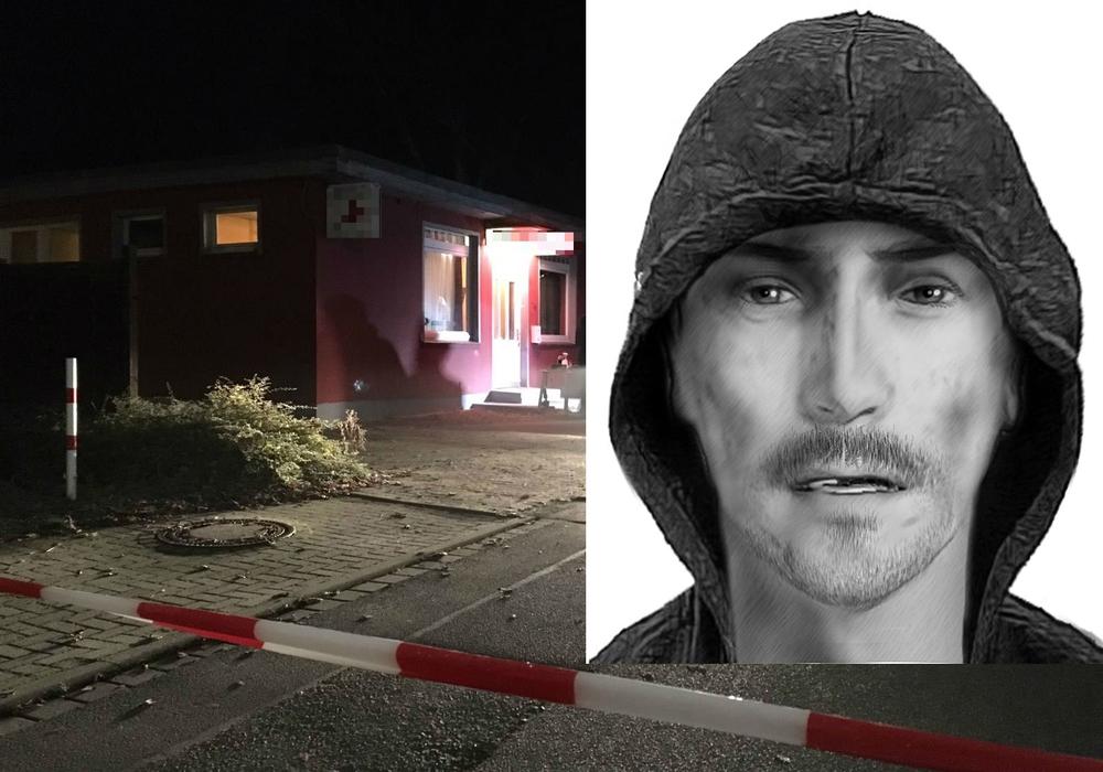 Das ist der gesuchte Zeuge. Foto: Polizei Wolfsburg