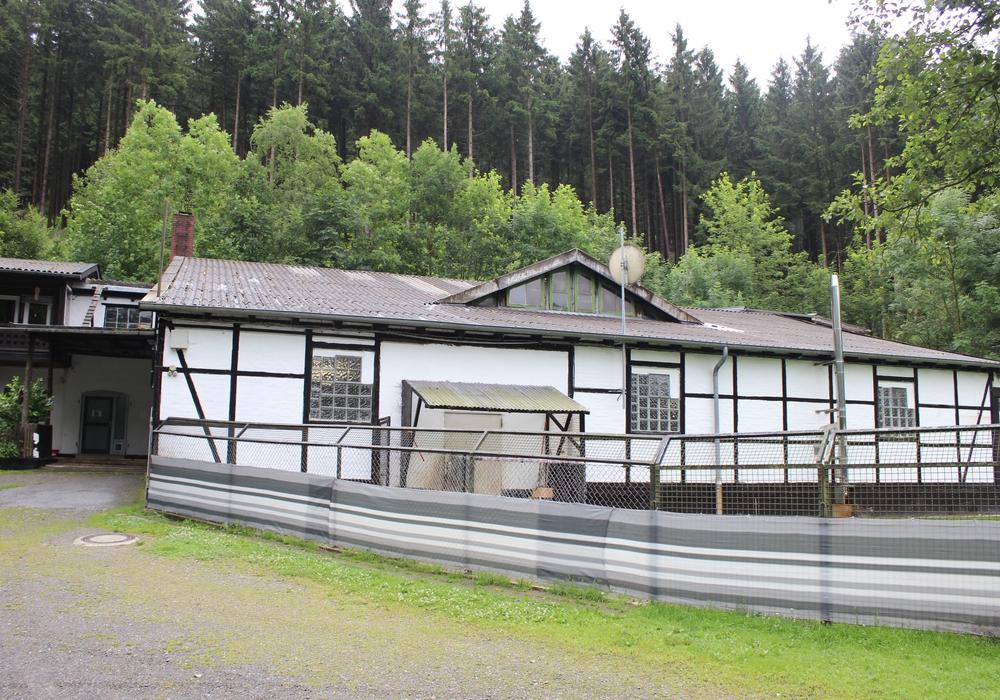 Das Bowling-Center im Gewerbegebiet Baßgeige veranstaltet am Sonntag den 22. Mai von 11 bis 18 Uhr ein Spenden-Bowling für das Tierheim Goslar. Foto: Anke Donner