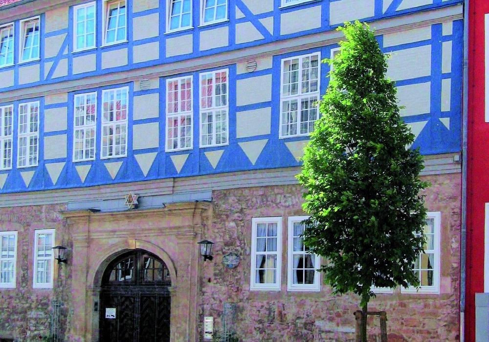 Die Wolfenbütteler Freimaurer-Loge lädt zum Sommerfest. Foto: Archiv