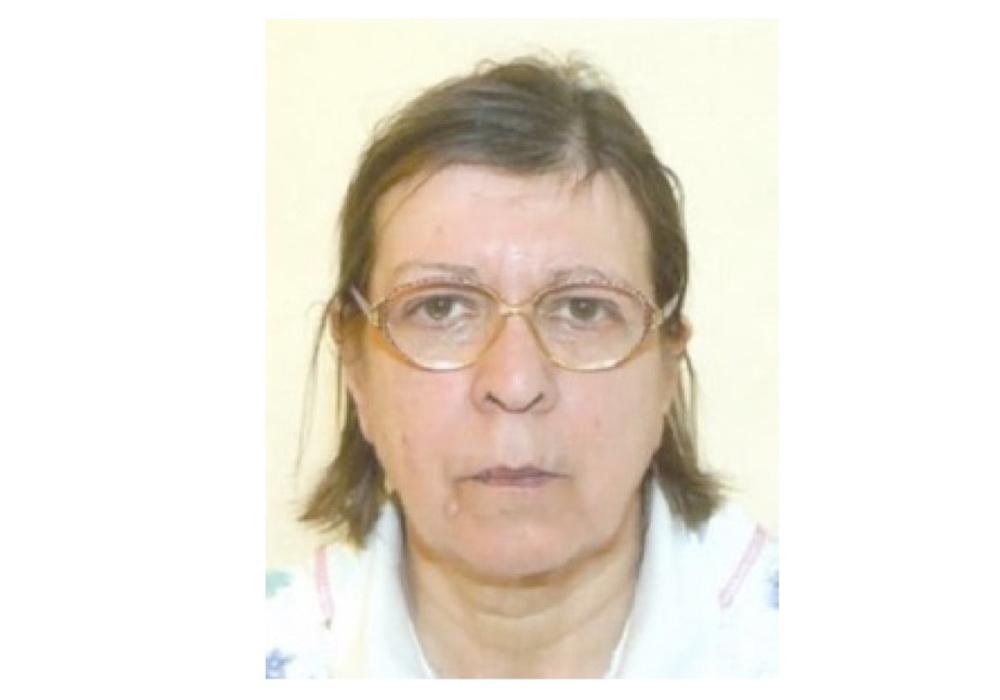 Seit dem 4. Februar 16 Uhr Uhr wird die 61-jährige Mara Gerken-Krawehl aus Bad Harzburg vermisst. Fotos: Polizei