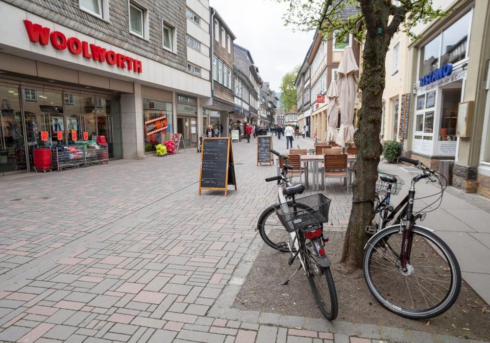 Mit einer Inzidenz von nur 25,7 ist das Infektionsgeschen im Landkreis Goslar derzeit am Geringsten. Hier kann auch die Begrenzung der Personenzahl in den Geschäften wegfallen.