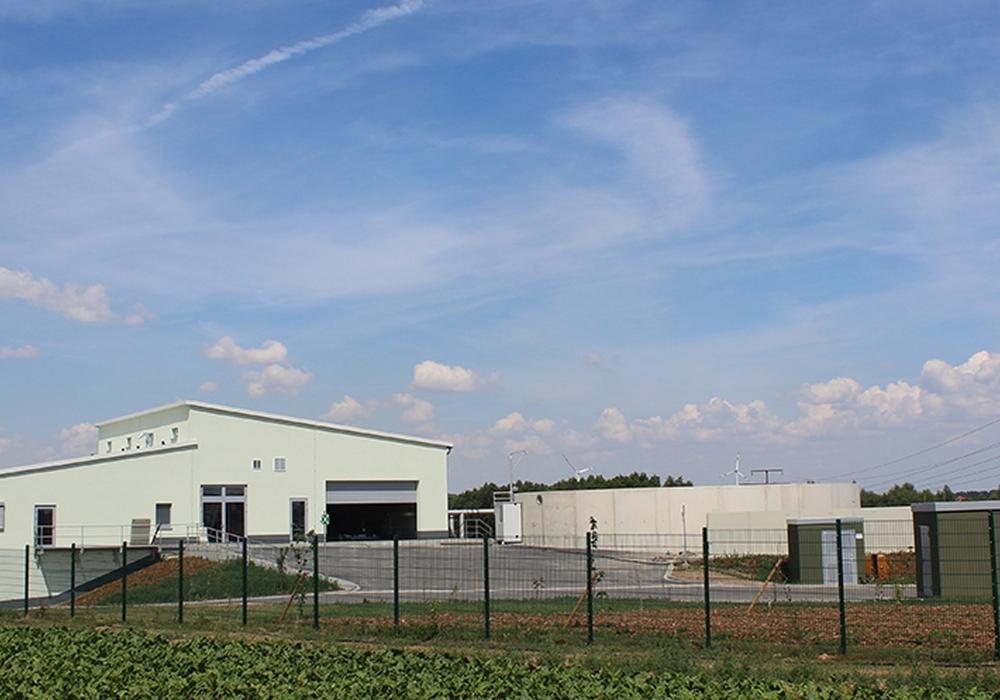 Die neue Zentralkläranlage Gadenstedt: Der Wasserverband Peine öffnet am 13. Oktober von 12 bis 16 Uhr die Tore und zeigt, wie moderne Abwasserreinigung hier abläuft.