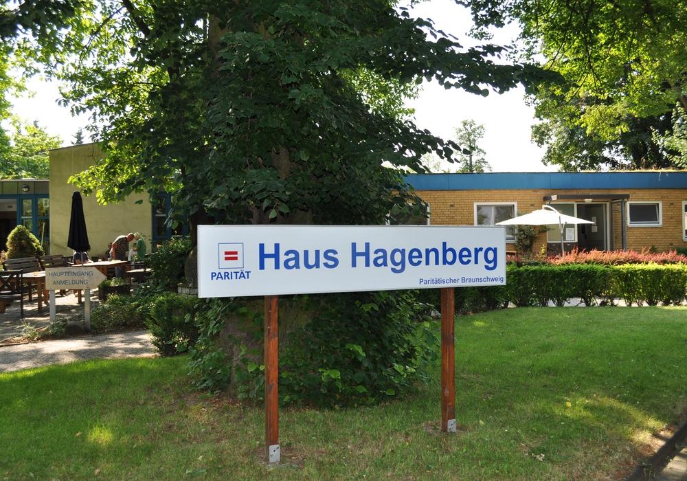 Haus Hagenberg. Foto: Privat