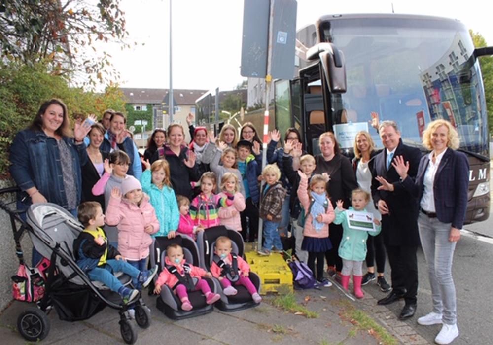 Foto: Familienservice Wolfsburg e. V.