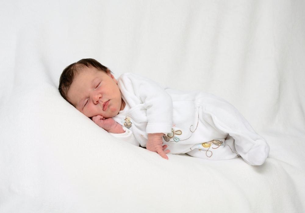 Willkommen, Noelia Victoria. Foto: babysmile24.de