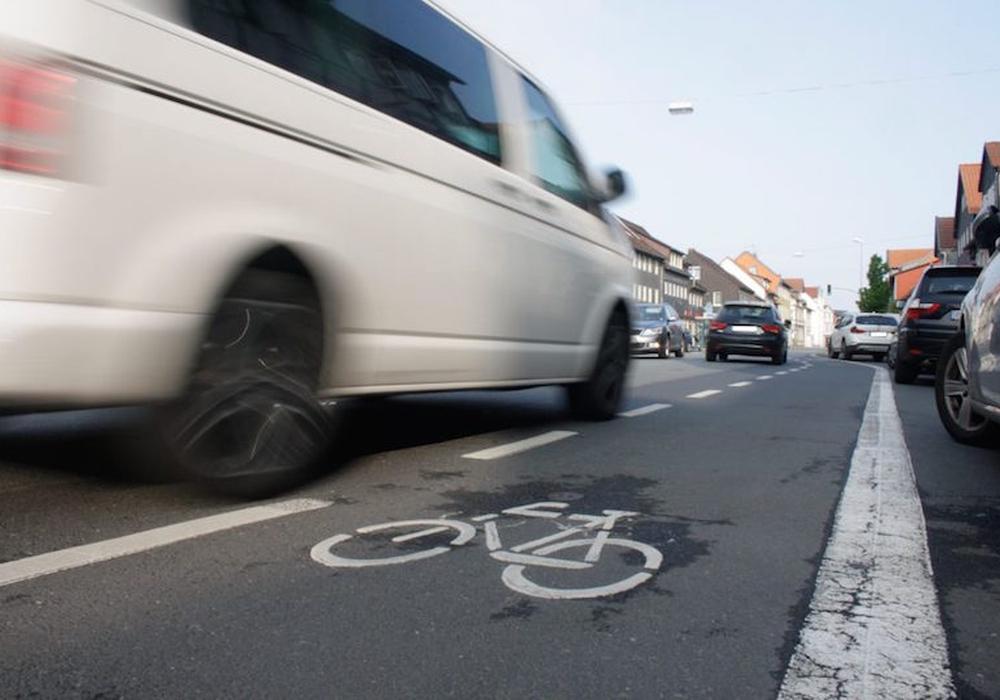 Fahren die Autos bald autonom durch Braunschweig? Foto: Werner Heise