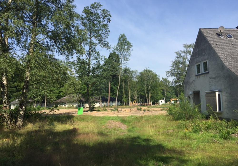 Die CDU-Fraktion freut sich über die Entwicklungen der Wohnflächen. Foto: CDU Goslar