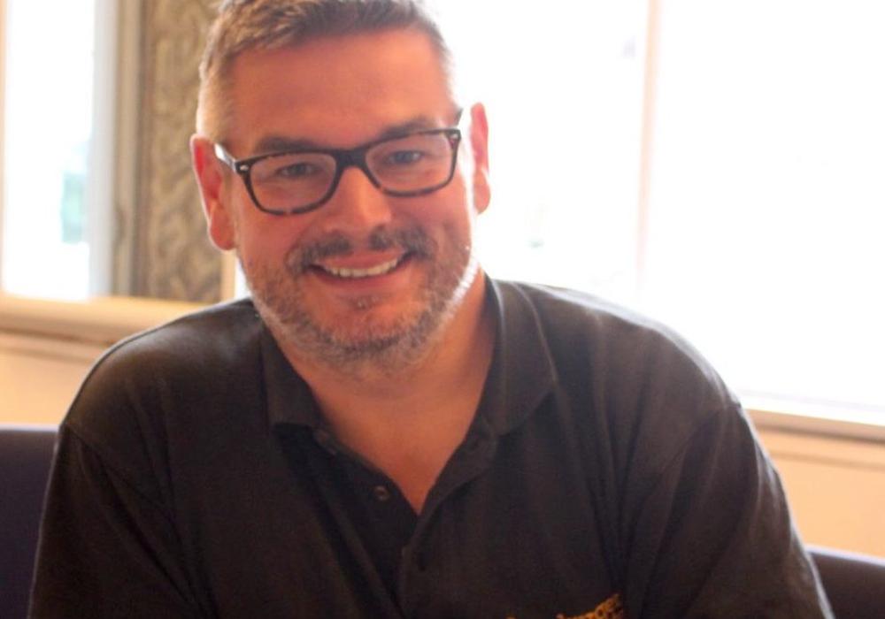 Markus Brix scheidet auf eigenen Wunsch aus dem Rat der Stadt Wolfenbüttel aus. Foto: Archiv/Max Förster