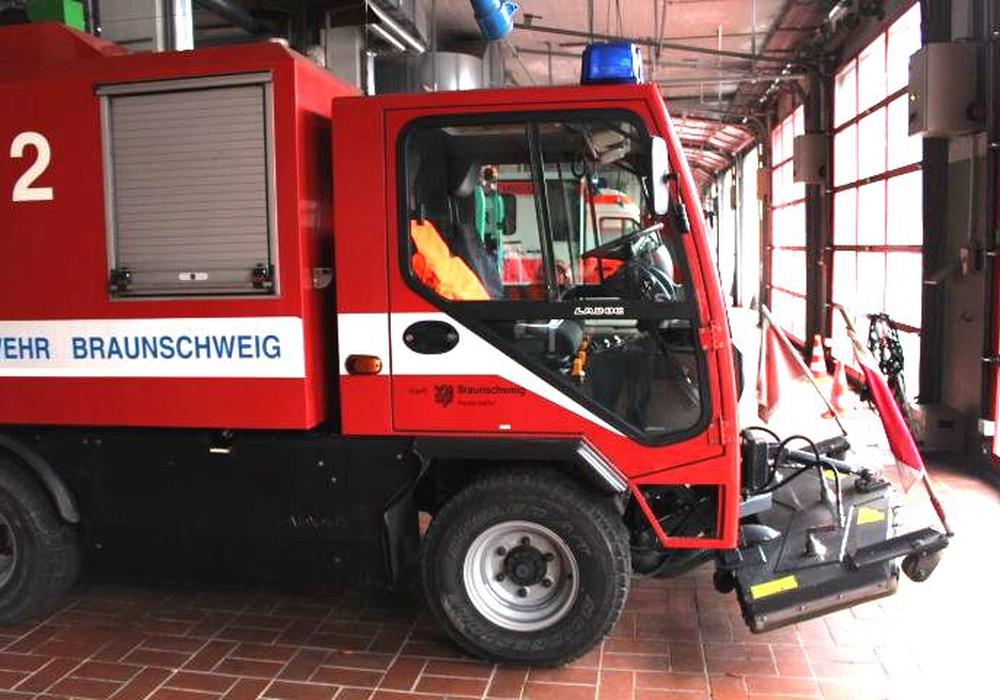 Die Feuerwehr Braunschweig musste am Freitag zu einigen Einsätzen im Stadtgebiet ausrücken. Symbolfoto: Robert Braumann