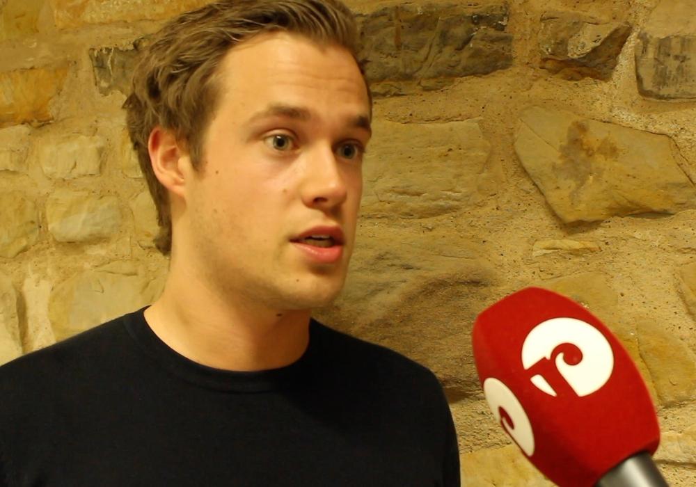 Lars Alt (FDP) fordert den Mopedführerschein für 15-Jährige freizugeben.