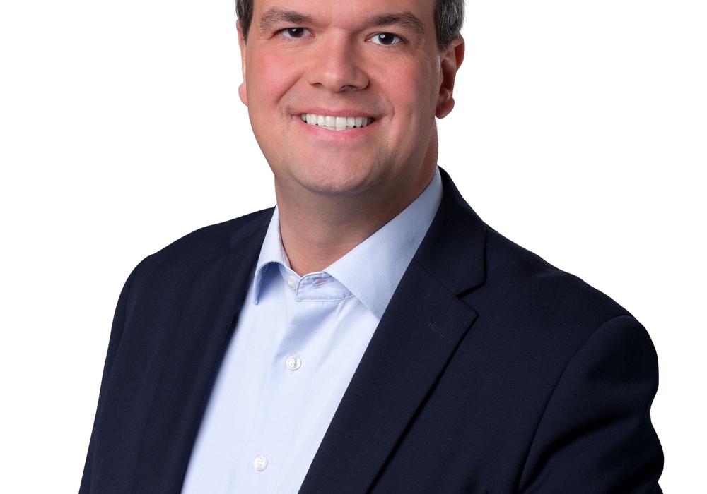 Der SPD-Landtagsabgeordnete Dr. Alexander Saipa zeigt sich zufrieden. Foto: Wahlkreisbüro Dr. Alexander Saipa