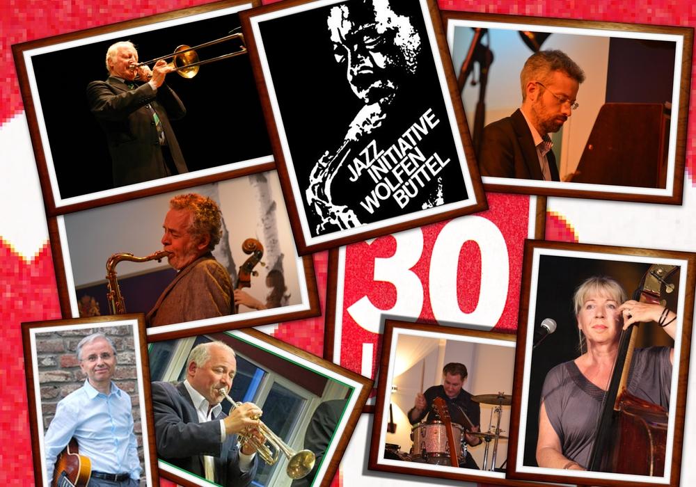 Foto: Jazz-Initiative Wolfenbüttel