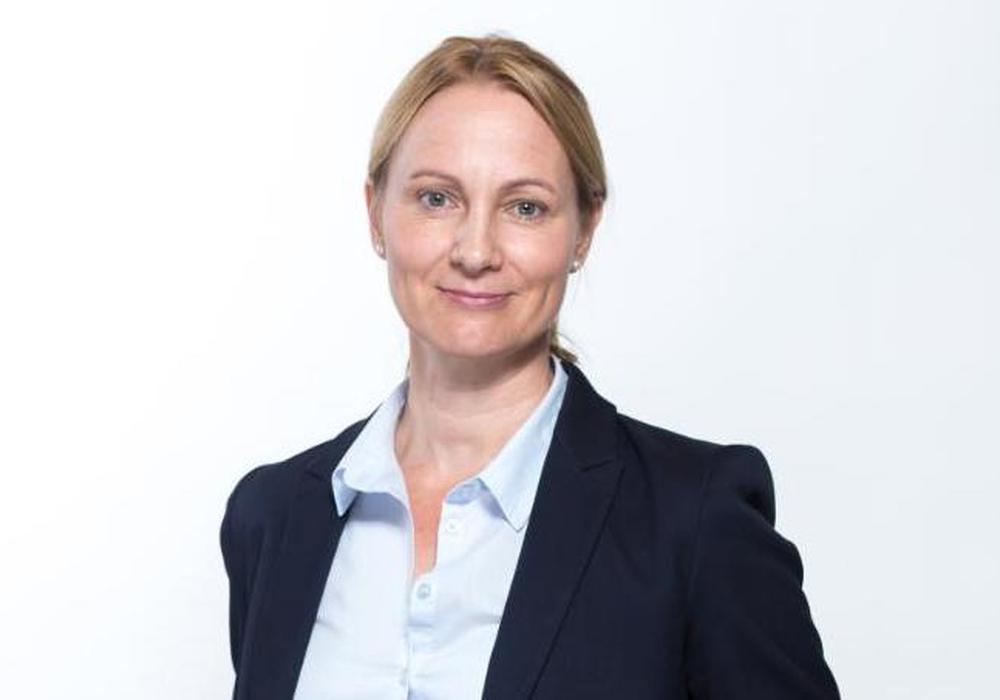 Martina Sharman. Foto: CDU