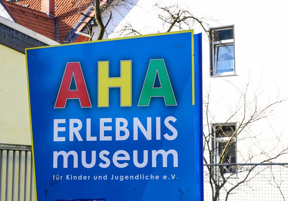 Am Montag, 3. August, bleibt das AHA-ERLEBNISmuseum wegen technischer Reparaturarbeiten geschlossen. Foto: Archiv