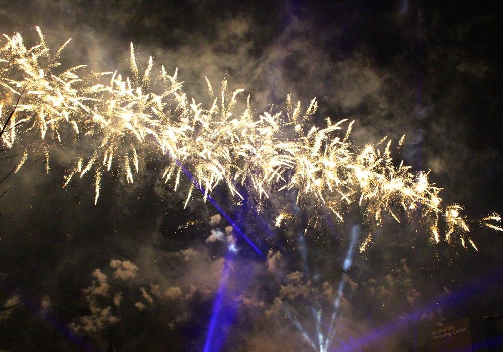 regionalHeute.de wünscht einen guten Rutsch ins neue Jahr und viel Spaß bei den Veranstaltungen. Symbolfoto: Archiv