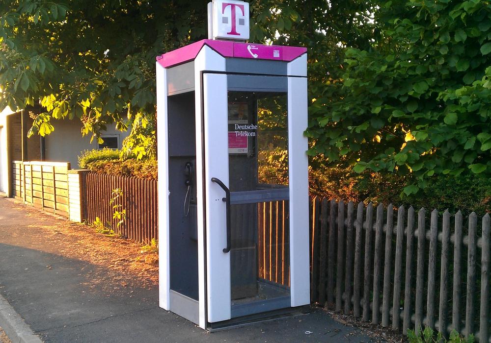 In Helmstedt sollen zwei Telefonzellen abgeschafft werden. Symbolfoto: Marc Angerstein