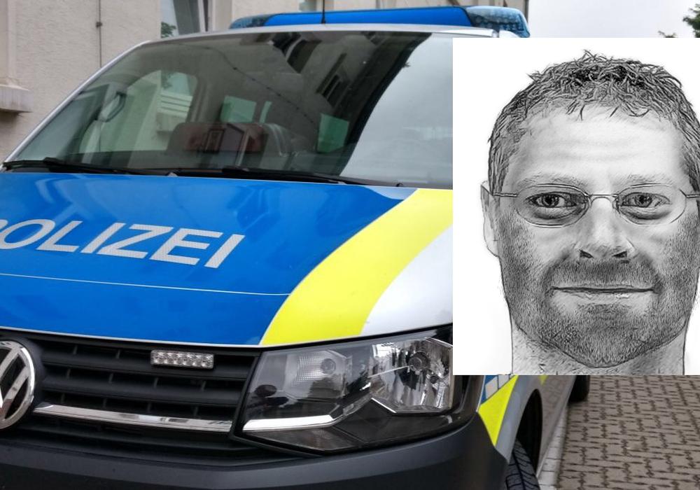 Wer hat diesen Mann gesehen? Foto: Polizei Braunschweig/Anke Donner