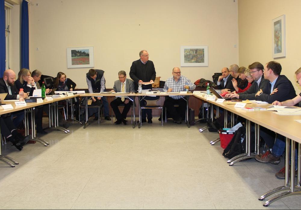 Der Stadtbezirksrat Lehndorf-Watenbüttel hat sich in der jüngsten Sitzung ausführlich mit dem Baugebiet Kälberwiese beschäftigt. Foto: Jonas Walter