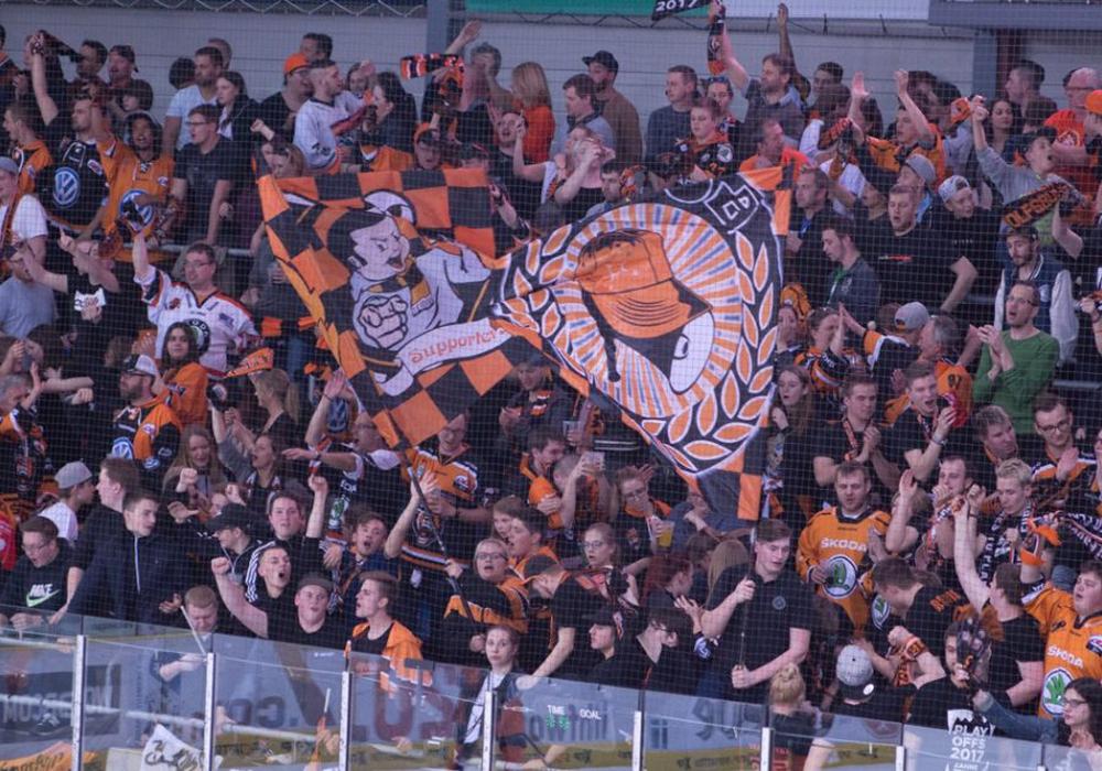 Fan-Botschafter gesucht. Foto: Jens Bartels