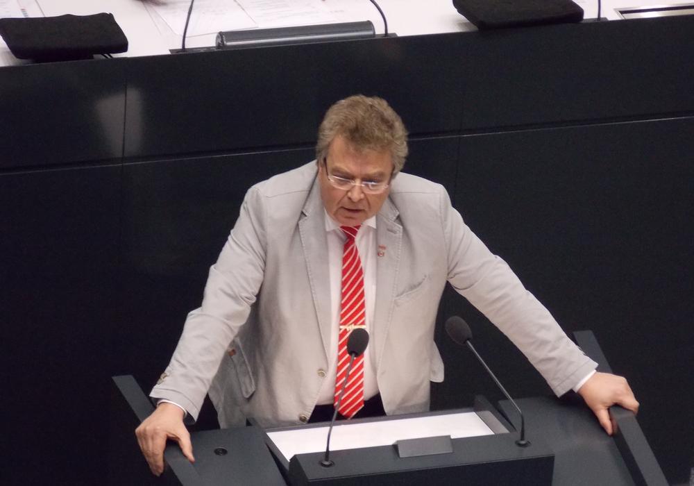 Klaus-Peter Bachmann. Foto: privat